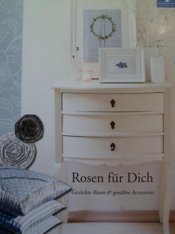 Acufactum Rosen für Dich