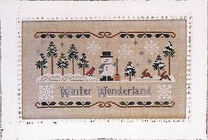 """LHN """"Winter Wonderland"""""""