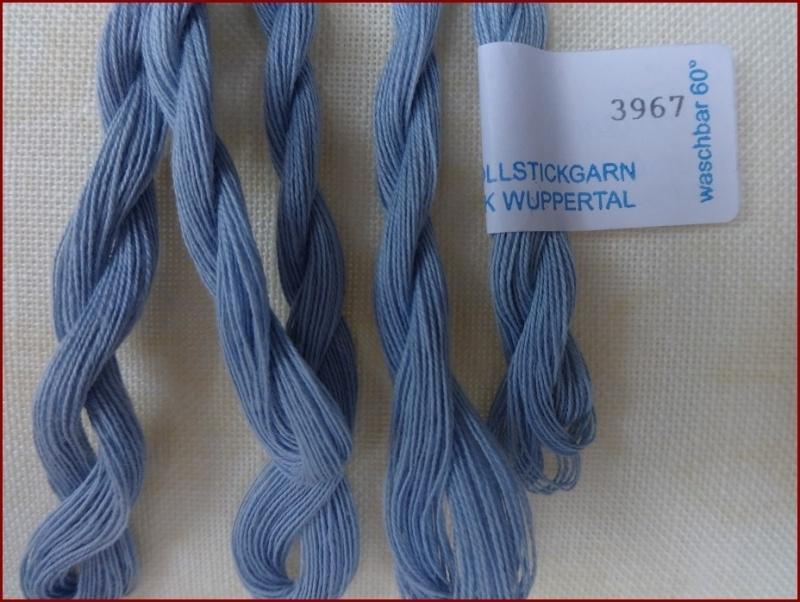 Vaupel & Heilenbeck borduurgaren n° 3967