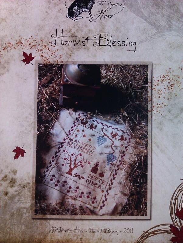 Harvest Bessing