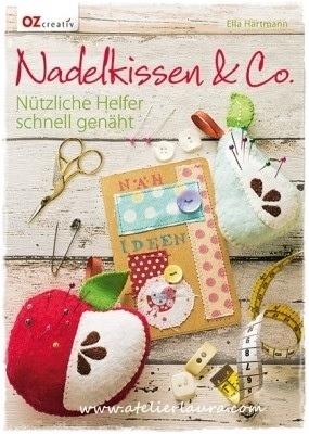Boek Nadelkissen & Co