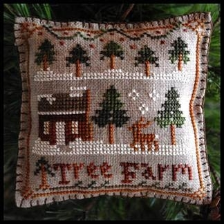 LHN Tree Farm