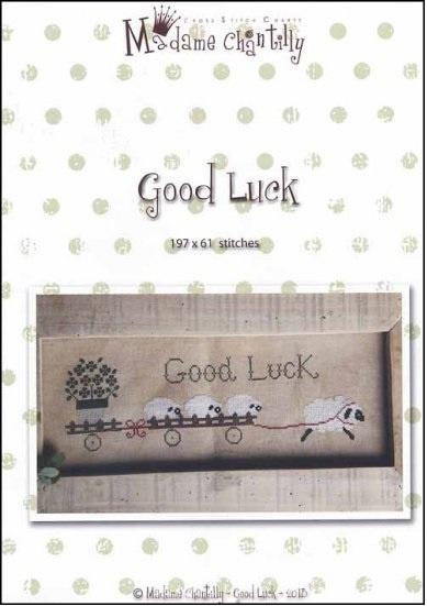 Madame Chantily - Good Luck