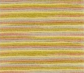 DMC Coloris 4508 Campagne Givrée