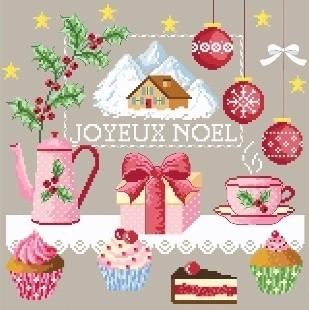 PB Joyeux Noël