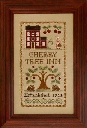 LHN Cherry Tree Inn