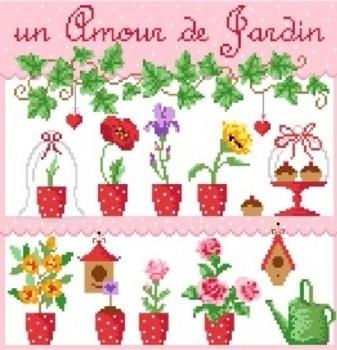Passion Bonheur Un Amour de Jardin