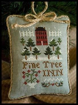 "LHN ""Pine Tree Inn"""