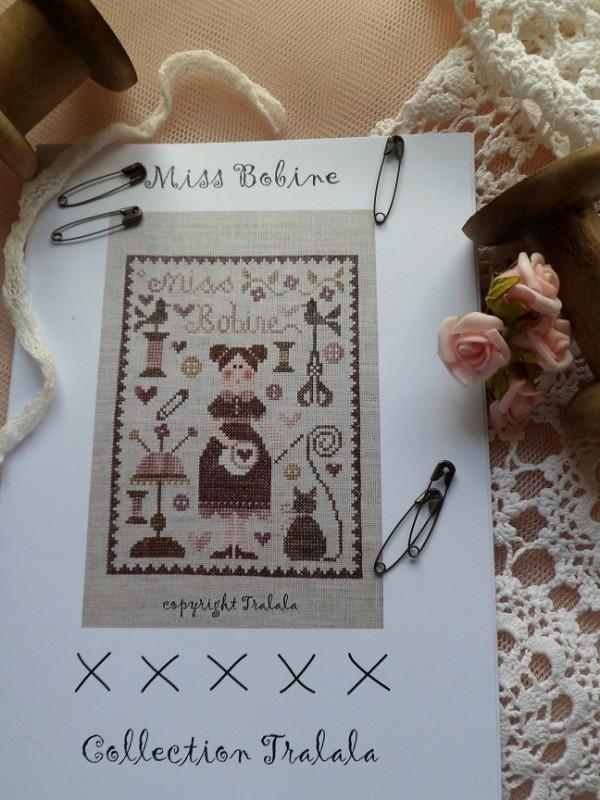 Tralala Collection Miss Bobine
