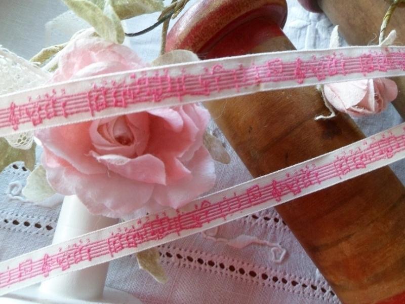 Acufactum Noten Antik Pink