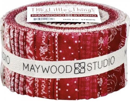 The Little Things - Maywood Studio - Jelly Rol