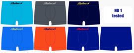 Microfiber Boxershorts 2016 summer 6 pack €11,95