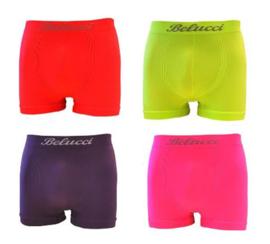 Microfiber Boxershorts Belucci Trend 2 M/L 4 Pack €10,95,-