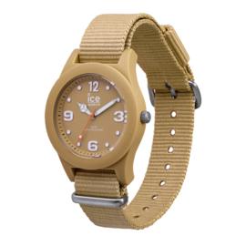Ice-Watch Slim Nature Ground Beige Horloge 36mm