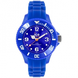 Ice-Watch Ice-Sili Mini Blue 30mm