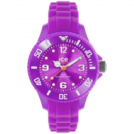Ice-Watch Ice-Sili Mini Purple 30mm