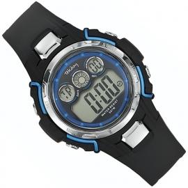 Tekday Sport Kinderhorloge Alarm-Chrono Blauw