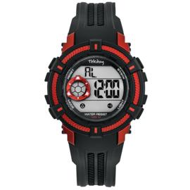 Tekday Stopwatch Kinderhorloge Digitaal Alarm 100m