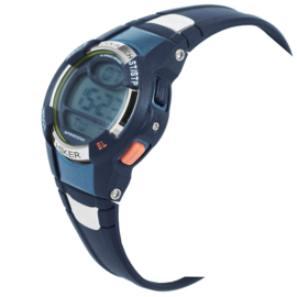 Coolwatch Digitaal Jongenshorloge Hiker Blue
