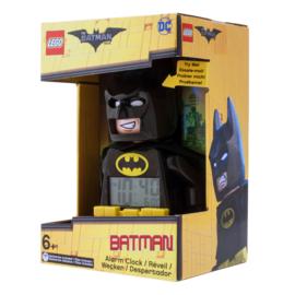 LEGO Batman Movie Wekker Batman 20cm