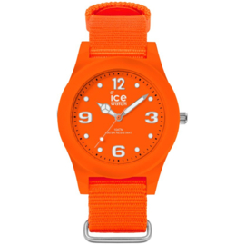 Ice-Watch Slim Nature Sun Orange Horloge 36mm
