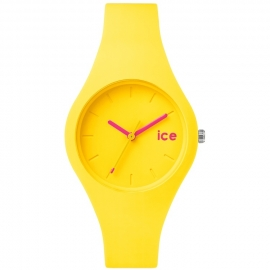 Ice-Watch Ice-Ola Neon Yellow Small 34mm