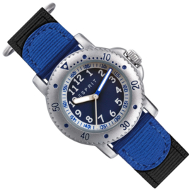Esprit Kinderhorloge City Safari Blue