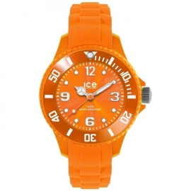 Ice-Watch Ice-Sili Mini Orange 30mm