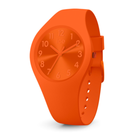 Ice-Watch Ice-Colour Oranje Small 34mm
