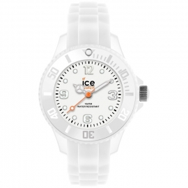 Ice-Watch Ice-Sili Mini White 30mm