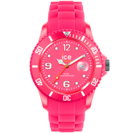 Ice-Watch Sili Summer Small Fluo Pink 38mm
