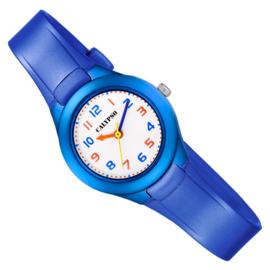Calypso Kinderhorloge 10ATM 28mm Blauw