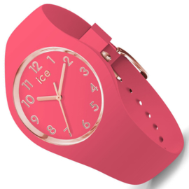 Ice-Watch Ice-Glam Colour Raspberry Small 34mm