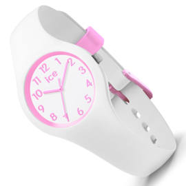 Ice-Watch Ice Ola Kids Candy White EXTRA SMALL 28mm