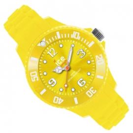 Ice-Watch Ice-Sili Mini Yellow 30mm