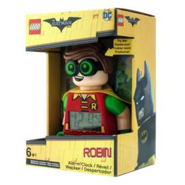 LEGO Batman Movie Wekker Robin 20cm