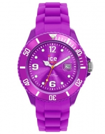 Ice-Watch Ice-Sili Small Purple 38mm