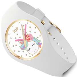 Ice-Watch Ice-Fantasia Unicorn White Small 34mm