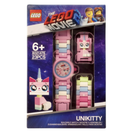 LEGO Movie 2 Unikitty Schakel-Minifiguur Kinderhorloge