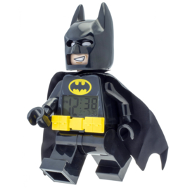 LEGO Batman Movie Wekker Batman 20cm