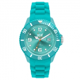 Ice-Watch Ice-Sili Small Turquoise 38mm