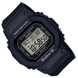 Casio Baby-G BGD-560-1ER Digitaal Horloge 5 Alarmen 20ATM
