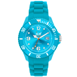 Ice-Watch Sili Summer Small Aber Blue 38mm