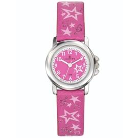 Certus Meisjes Muziek Horloge 26mm Roze