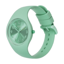 Ice-Watch Ice-Colour Mintgroen Small 34mm