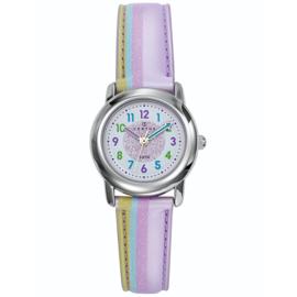 Certus Meisjes Horloge Kermis 26mm Lila