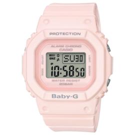 Casio Baby-G BGD-560-4ER Digitaal Horloge 5 Alarmen 20ATM