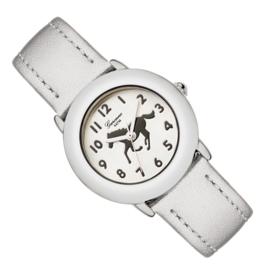 Garonne Meisjes Horloge met Pony 5ATM