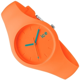 Ice-Watch Ice Ola Neon Orange Small 34mm