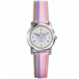Certus Meisjes Horloge Kermis 26mm Beige